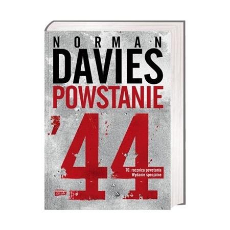 Powstanie '44 - Norman Davies : Powstanie warszawskie