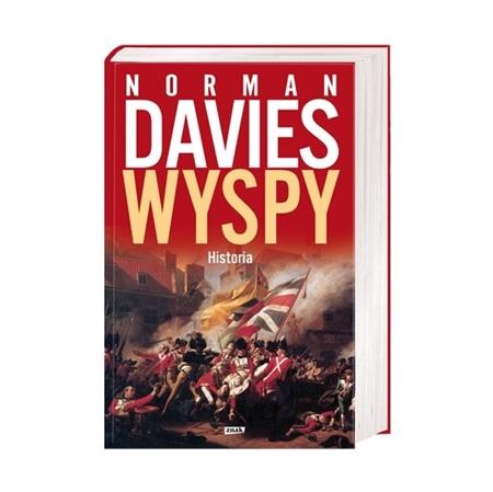 Wyspy. Historia - Norman Davies : Książka