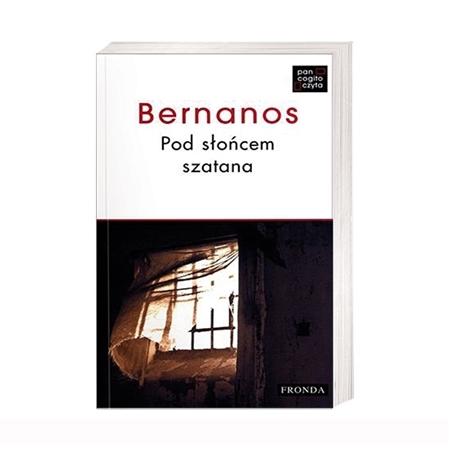 Pod słońcem szatana - Georges Bernanos : Książka