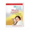 Mocne matki, mocni synowie - Meg Meeker : Książka