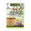 Miażdżyca i cholesterol. Ratunek w aptece natury - Zbigniew T. Nowak : Książka