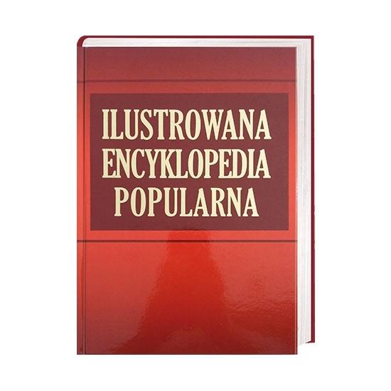 Ilustrowana encyklopedia popularna : Książka