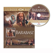 Barabasz. Książka z filmem DVD