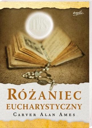 Picture of Różaniec Eucharystyczny z drewnianym różańcem