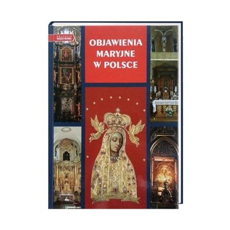 Objawienia Maryjne w Polsce : Książka : Album