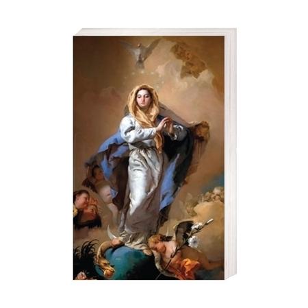 Immaculata - Obrazek kolędowy - OB10