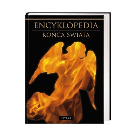 Encyklopedia końca świata - ks. Andrzej Zwoliński : Książka