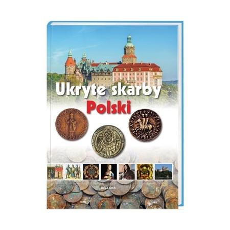 Ukryte skarby Polski - Iwona Kienzler : Książka : Album