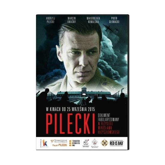 Pilecki - DVD BOX