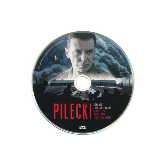 Pilecki - płyta DVD