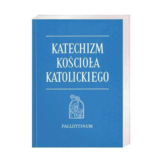 Katechizm Kościoła Katolickiego : Książka