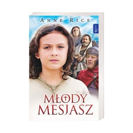 Młody Mesjasz - Anne Rice : Książka