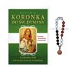 Koronka do św. Dymfny, patronki osób zmagających się z depresją - Henryk Bejda : Książka