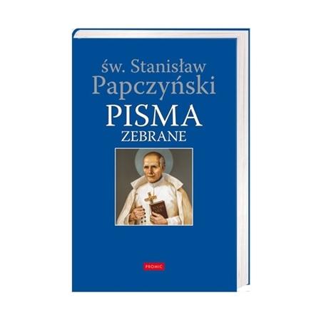 Pisma zebrane - św. Stanisław Papczyński : Książka
