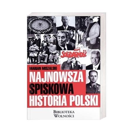 Najnowsza spiskowa historia Polski - Marian Miszalski : Katastrofa smoleńska
