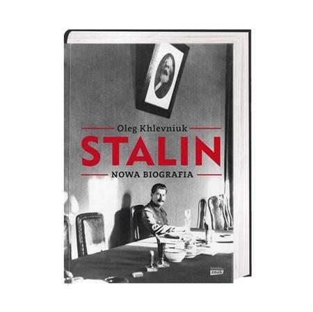 Stalin. Nowa biografia - Oleg Khlevniuk