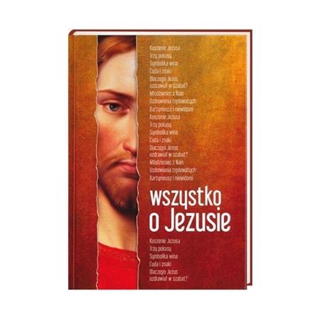 Wszystko o Jezusie. Album