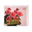 Róże. Porady eksperta : Książka