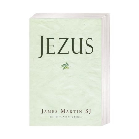 Jezus - James Martin SJ - Jezus - James Martin SJ - Biografia
