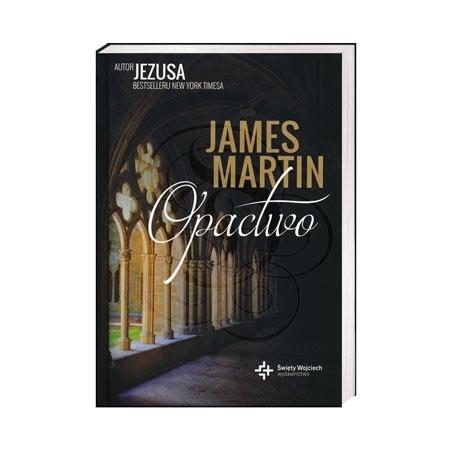 Opactwo - James Martin SJ : Książka