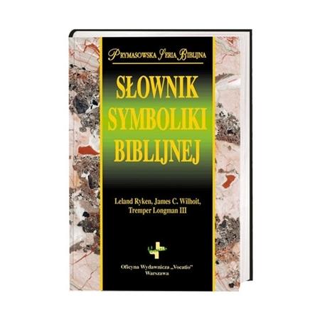 Słownik symboliki biblijnej - Prymasowska Seria Biblijna : Książka