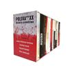 Polska wiek XX. Historia prawdziwa - Joanna Wieliczka-Szarkowa, Jarosław Szarek, Ryszard Terlecki, Piotr Szubarczyk : Pakiet książek w etui