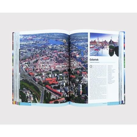 Podróże marzeń. Polska : Album - zawartość