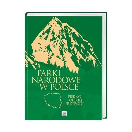 Parki narodowe w Polsce : Album