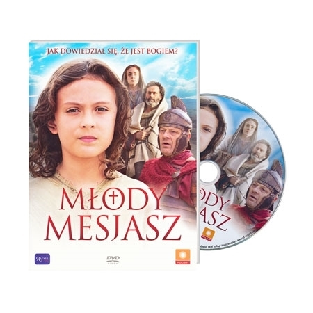 Młody Mesjasz. Film DVD