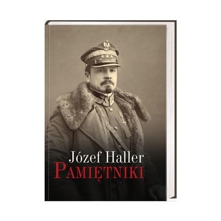Pamiętniki - Józef Haller : Książka