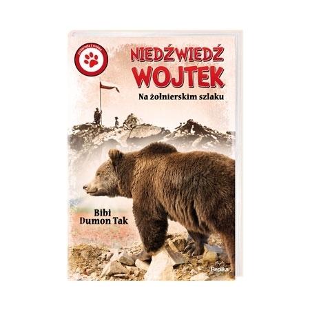 niedźwiedź żółci do montażu)