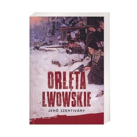 Orlęta Lwowskie - Jeno Szentivany