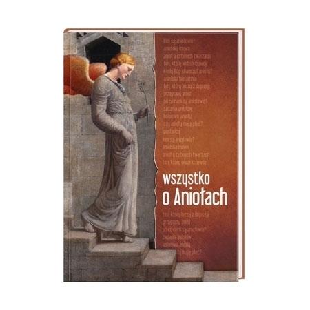 Wszystko o Aniołach - Urszula Wrońska : Album