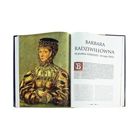 Poczet władczyń Polski - Barbara Radziwiłłówna