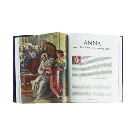 Poczet władczyń Polski - Anna