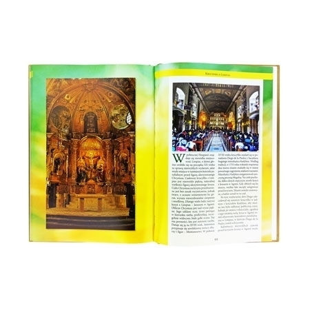Cudowne wizerunki Chrystusa - Krycyfiks z Limpias