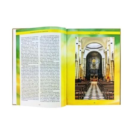 Cudowne wizerunki Chrystusa - Całun Turyński