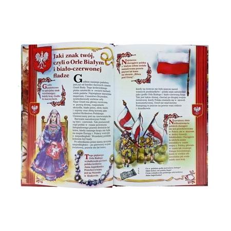 Kocham Polskę - Nasza wspaniała Ojczyzna