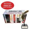 Polska wiek XX. Historia prawdziwa : Nagroda Feniks 2017 w kategorii Seria wydawnicza