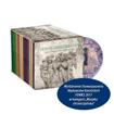 Chorał gregoriański. Kolekcja 13 płyt CD na wszystkie niedziele roku liturgicznego : Wyróżnienie Stowarzyszenia Wydawców Katolickich Feniks 2017 w kategorii Muzyka chrześcijańska