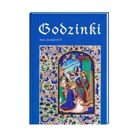 Godzinki - Iwona Józefiak : Album