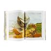 Pszczelarz doglądający ul - Wielka encyklopedia pszczelarstwa - zawartość książki