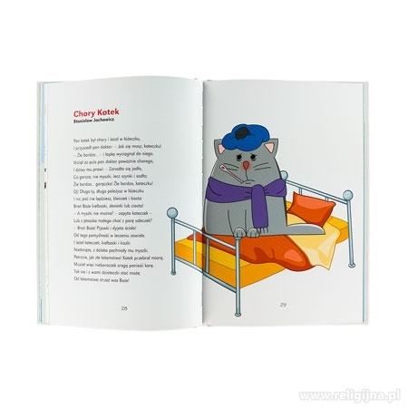 Wierszyki dla dwulatka : Książka