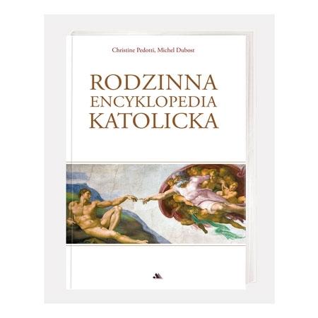 Rodzinna encyklopedia katolicka - Christine Pedotti, bp Michel Dubost