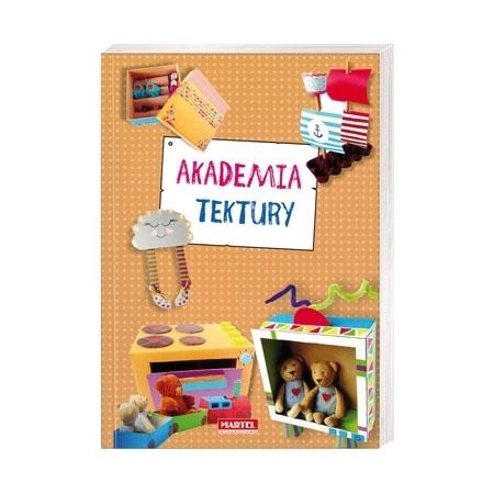 Akademia tektury : Dla dzieci