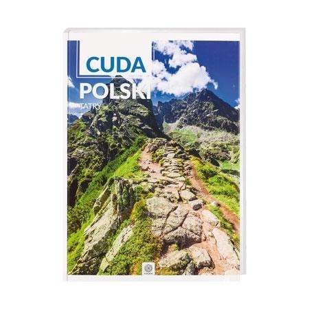 Cuda Polski. Tatry : Książka