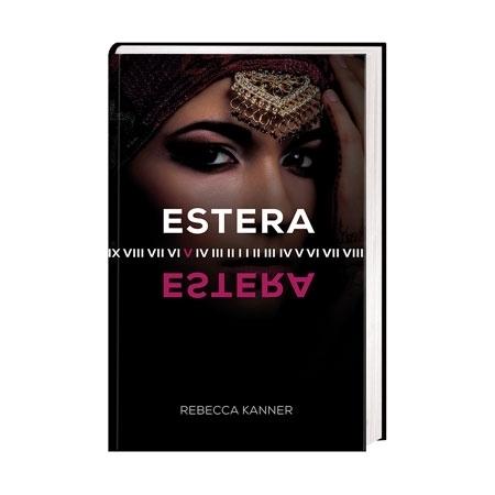 Estera - Rebecca Kanner : Książka