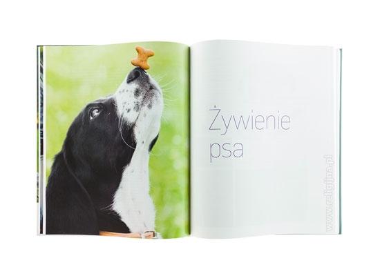 Mój pies. Wszystko o pielęgnacji, zdrowiu, żywieniu, wychowaniu i szkoleniu : Książka