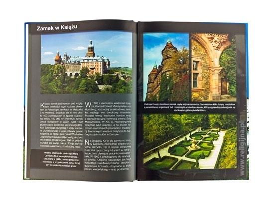 Nasza Polska - Zamki i pałace