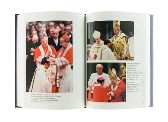 Sekretarz dwóch papieży. Rozmowa z ks. arcybiskupem Mieczysławem Mokrzyckim